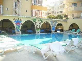 отель Ali Baba Best 3*