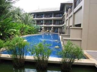 отель The Imperial Adamas Beach Resort 5*