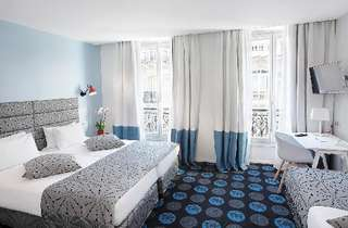отель Best Western Astoria Opera 3*