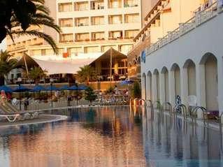 отель Batihan 4*