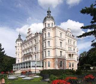 отель Bristol Palace 4*