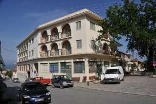 отель Byzantion 3*