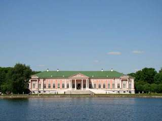 Дворец Шереметьевых