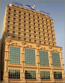 отель Carlton Tower 4*