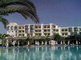 отель Club Soviva 3*