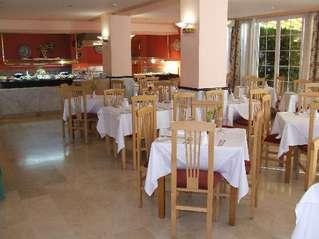 отель Don Paquito 3*