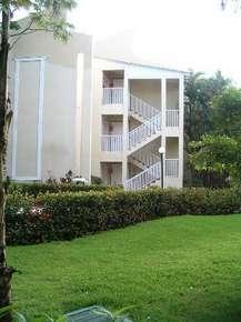 отель Gran Bahia Principe El Portillo 5*