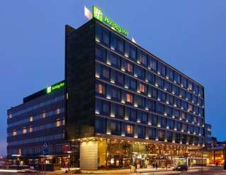 отель Holiday Inn Helsinki City Center 4*