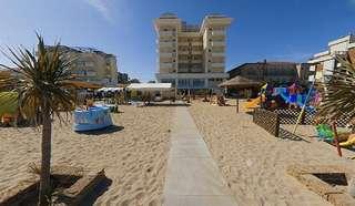 отель Imperial Beach 4*