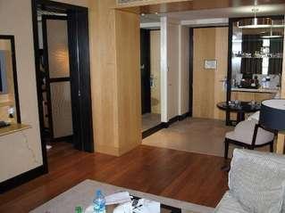 отель Kempinski Hotel Mall of the Emirates 5*