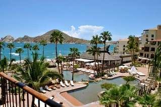отель ME Cancun by Melia 5*
