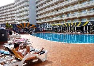отель Marina Barracuda 3*