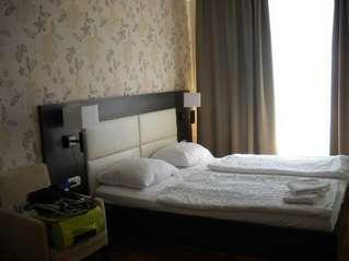 отель Medosz 3*