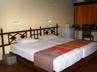 отель Nilaveli Beach 4*