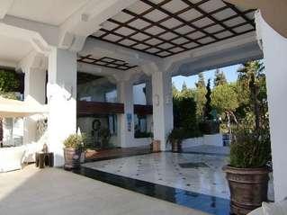 отель Iberostar Marbella Coral Beach 4*