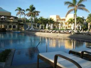 отель Occidental Royal Hideaway Playacar 5*
