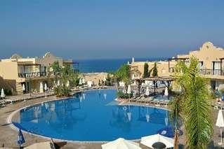 отель Pafian Park Holiday Village 4*