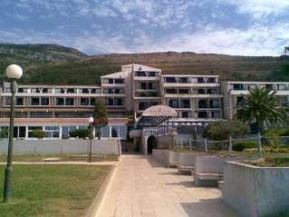 отель Palas 4*