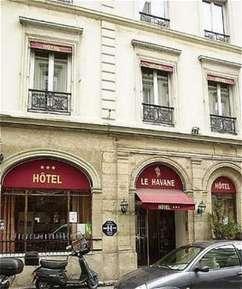 отель Le Havane 3*