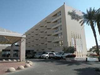 отель Le Meridien Eilat 5*