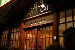 отель Montecarlo 3*