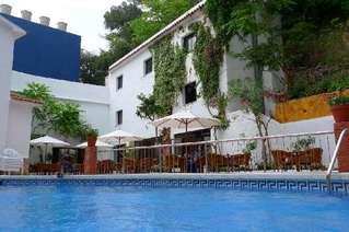 отель Moremar 2*