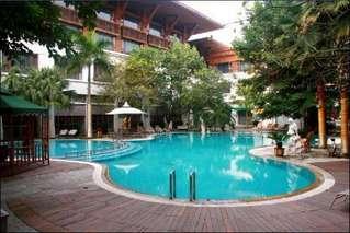 отель Pearl Seaview 4*