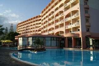 отель Pestana Bay 4*