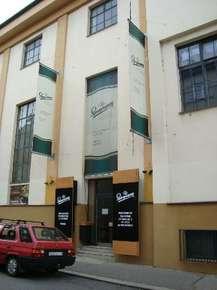 отель Praga D'Angelo 3*