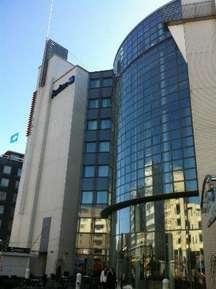 отель Radisson Blu Royal Hotel, Helsinki 5*