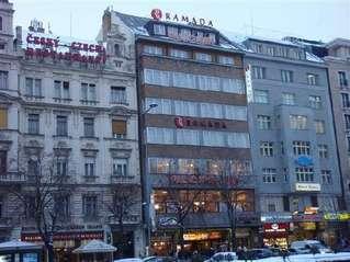 отель Ramada Grand Hotel Symphony 4*