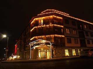 отель Vihren Palace 4*