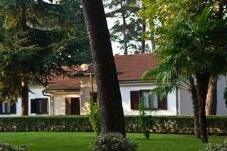 отель Village Laguna Galijot 4*