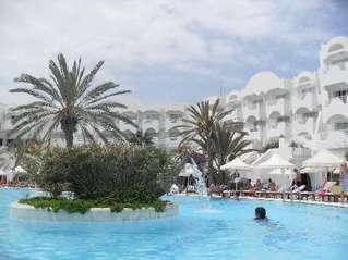 отель Alkantara Thalassa 5*