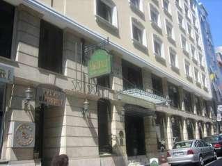отель Yigitalp 4*