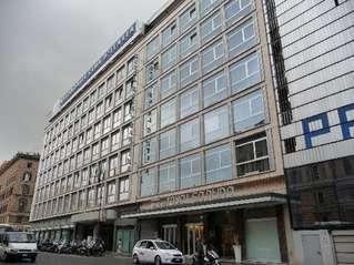 отель Best Western Royal Santina 4*
