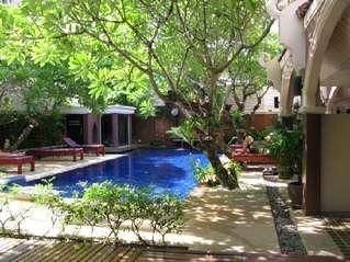 отель Premier Resort Patong 3*