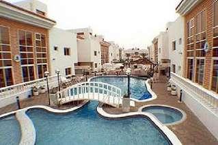 отель Regent Beach Resort 3*
