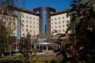 отель Renaissance Samara 5*