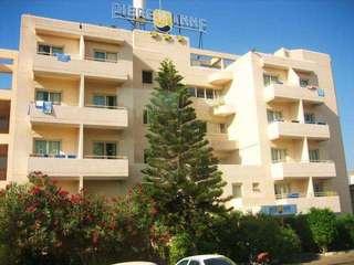 отель Pire Anne 3*