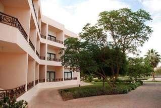 отель Eftalia Resort 4*