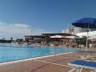 отель Baia dei Mulini 4*