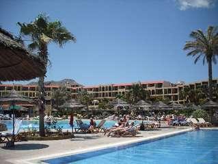 отель Atlantica Club Aegean Blue 5*