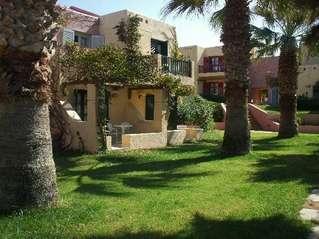 отель Aquis Zorbas Village 4*