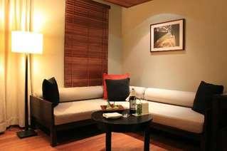 отель The Andaman 5*