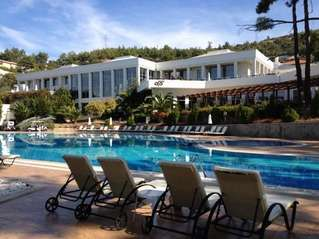 отель Rixos Premium Bodrum Villas 5*