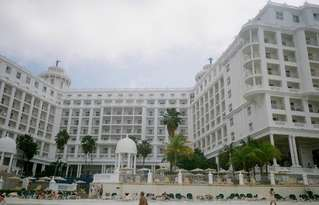 отель Riu Palace Las Americas 5*