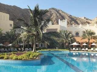 отель Shangri-La Al Bandar 5*