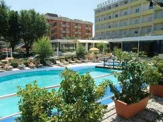 отель Helvetia Parco 3*