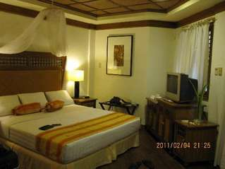 отель Best Western Boracay Tropics Resort 3*